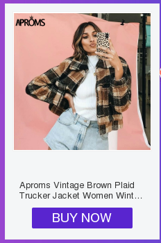 H7b9286eb8c49433e9da1fd258bc42a7fi Aproms Elegant Solid Color Cropped Teddy Jacket Women Front Pockets Thick Warm Coat Autumn Winter Soft Short Jackets Female 2019