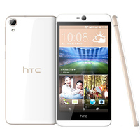 Used HTC 826 4G LTE Smartphones Octa Core 2G RAM+16G ROM 13MP 5.5INCH Dual SIM Mobile phones Android Celulares Unlocked WIFI FM 2