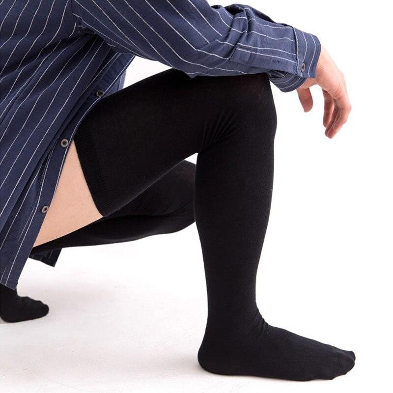 Long Socks For Man Warm Cotton Sock