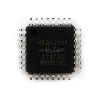 1pcs/lot ATMEGA328P-AU ATMEGA328P-U ATMEGA328P TQFP-32 In Stock - discount item  1% OFF Active Components