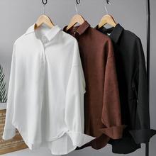 Белые черные рубашки, женские рубашки поло с длинным рукавом, осень, женские топы, корейская мода, blusas mujer