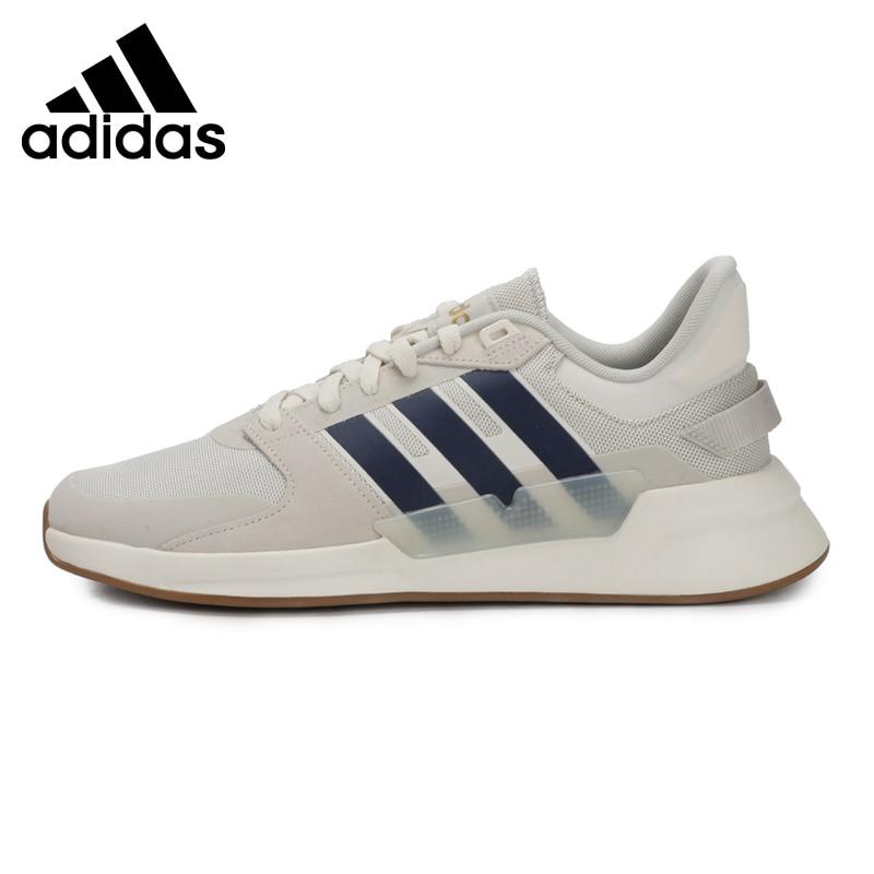 lona Crónica Hacer bien  Original New Arrival Adidas NEO RUN90S Men's Running Shoes Sneakers|Running  Shoes| - AliExpress