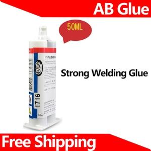 AB Glue Strong Universal Adhes