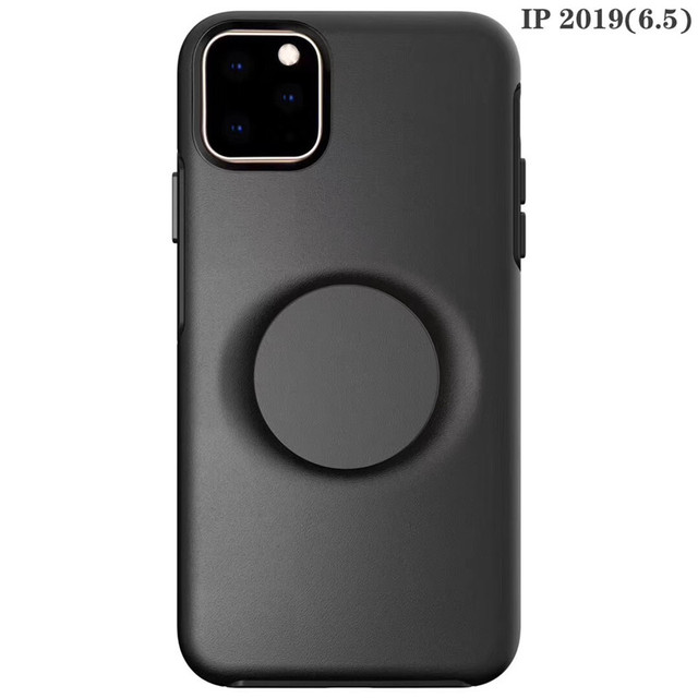 iPhone XR Holder Case 1