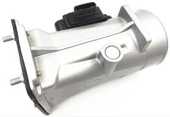 1 шт., японские датчики Maf 22204-42011, автомобильные Массовые расходомеры воздуха, подходят для Toyota Lexus LS400 UCF10 1UZ, оригинальные запчасти для второй ...