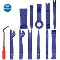 12 шт.  набор инструментов для автомобиля  дверная панель для автомобиля  инструмент для удаления автообрезки  автомобильный инструмент для ...