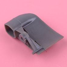 LEATOSK High Quality Grey Plastic Air Baffle Tube Jet Fit for Husqvarna 372 371 365 362 Jonsered CS2171 #503 62 84-01
