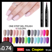 UV Gel Nail Polish Pen