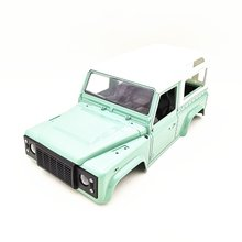 MN-90 91 Remote Control Car Upgrade Car Shell Track Vehicle Diy Modified Accessories Rc Car Body Shell