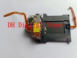 95%New Shutter assembly Shutter group Blade Curtain Unit For Nikon D4 SLR camera