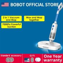 BOBOT, Новое поступление, SOP 9160, 3 в 1, Беспроводная электрическая швабра с 3 функциями, пылесос, электрическая швабра, ручной пылесос