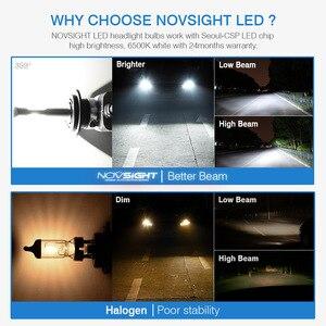 Image 5 - 1:1 DESIGN novview ampoules de phares de voiture