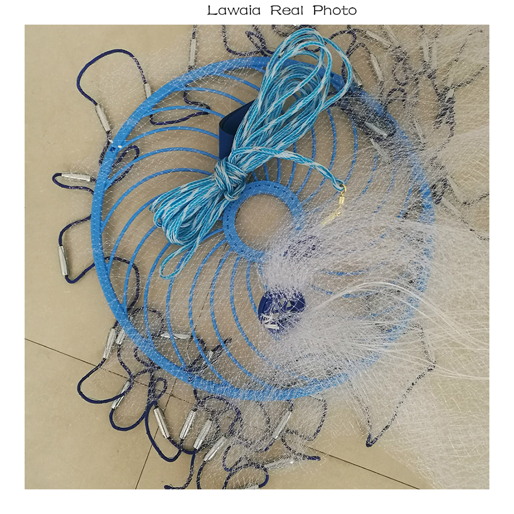 Magic Fishing Net 1