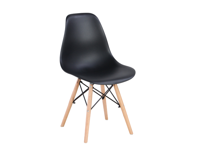 4 Modern Dining Chairs 3