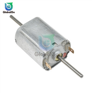 030 DC Micro Motor DC 12V-24V 13500 Large Torque High Power Low Noise Electronic Component Motor(China)