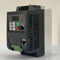 380 V 0.75kW Motor Inverter Single Phase Input 3 Phase Output Variable Frequency Drive Converter Variable Frequency Controller