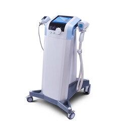 Сфокусированная ультразвуковая машина для похудения для лифтинга лица, коррекции фигуры, удаления целлюлита и морщин