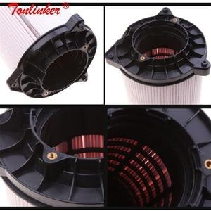 Image 5 - Hava filtresi 670004604 için 1 adet Maserati M157 Ghibli/Quattroporte IV 3.0T 2013 2018/M161 Levante 3.0 V6 TDS dizel 2016 2018