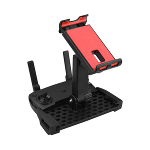 Image 4 - 4.7 9.7inch Tablet Bracket Phone Mount Holder for DJI MAVIC PRO Air Mini Mavic AIR 2 Spark 2 Zoom Drone Clamp Accessories