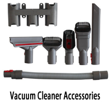 Vacuum Cleaner Parts Bottom Adapter for Dyson V7 V8 V10 V11 Tool Bottom Adapter Vacuum Cleaner Accessories Suction Brush Parts