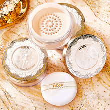 Poeder-Maquillaje en polvo para mujer, Maquillaje en polvo para base De Maquillaje