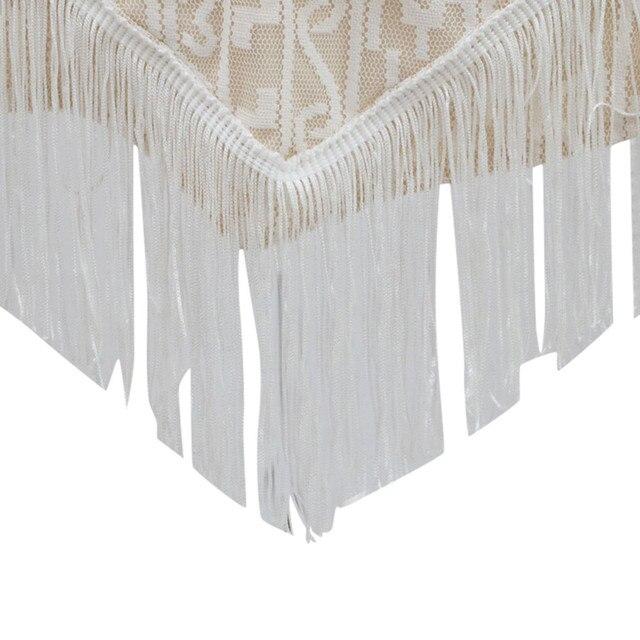 1920s Diamond Sequined Embellished Fringed Great Gatsby Flapper Dress Retro Tassle Croche Midi Party Dress Ukraine Vestidos#J30 5