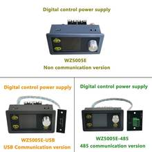 Понижающий преобразователь постоянного тока cc cv 50v 5a модуль