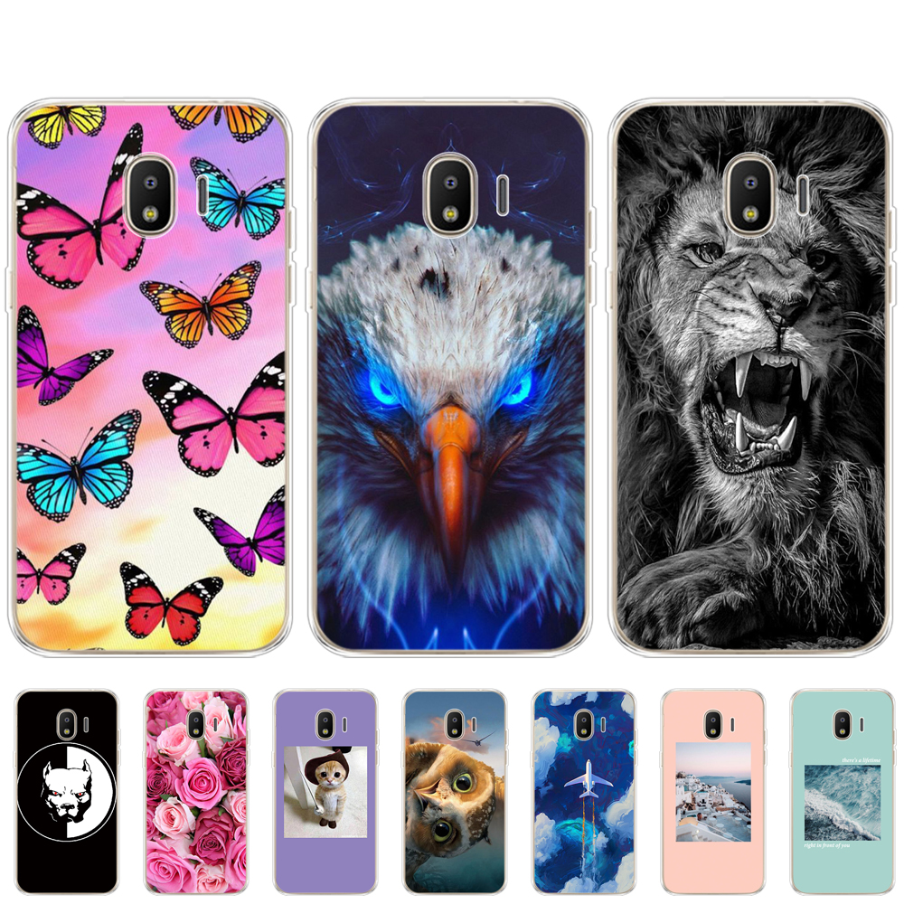 TPU Phone Cases for <font><b>samsung</b></font> <font><b>J2</b></font> <font><b>2018</b></font> case Slicone Fashion back cover for <font><b>Samsung</b></font> <font><b>Galaxy</b></font> <font><b>j2</b></font> <font><b>2018</b></font> <font><b>SM</b></font>-<font><b>J250F</b></font> case New design image
