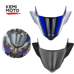 Windscreen For Yamaha MT-09 MT09 2017 2018-2020 Motorcycle Accessories Screen Protector Front Fender Extension Cover For FZ 09
