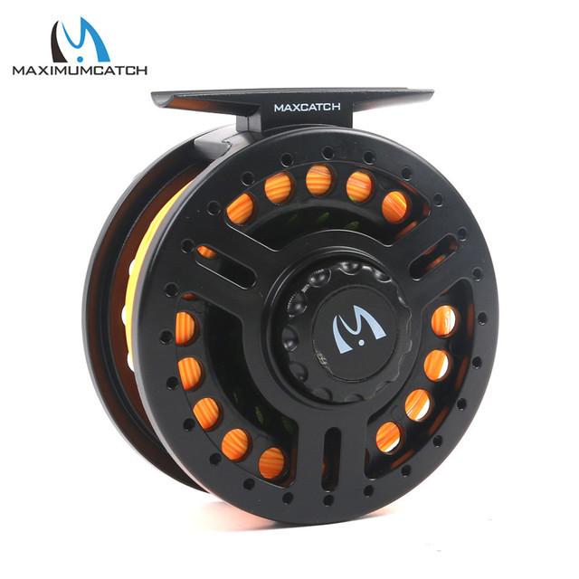 Plastic Fly Fishing Reel Disc Brake System