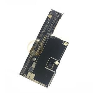 Image 2 - טוב נבדק עבור iphone XS האם ללא פנים מזהה, משלוח iCloud עבור iphone Xs עם IOS מערכת היגיון לוח