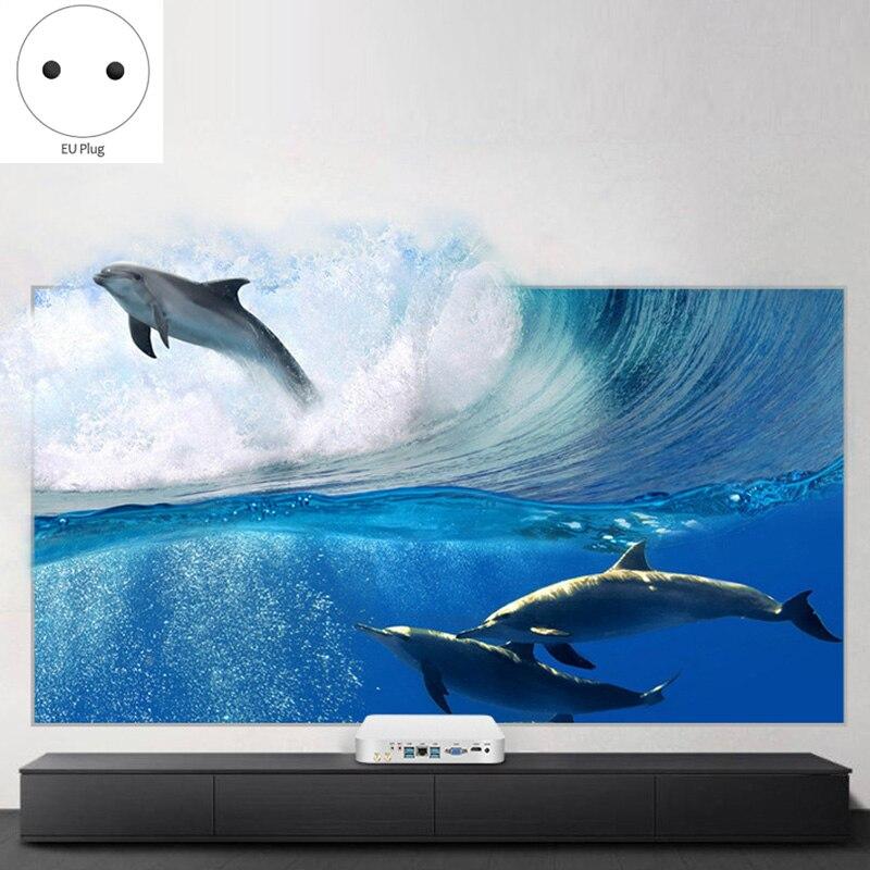 Мини ПК Intel Celeron N3150 четырехъядерный Windows 10 тонкий клиент мини настольный ПК игровой HDMI VGA WiFi HTPC tv BOX EU Plug