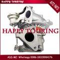 RHF4 турбо зарядное устройство для автомобиля Nissan X-Trail 2.0L Frontier 2.5L Navara 2.5L 2001-14411-VK500 14411VK500 VD420058 VA420058 VB420058