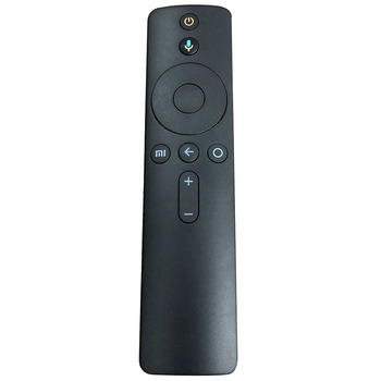 New Replacement Voice Remote Control For Xiaomi Mi Smart TV with Bluetooth Google Assistant Control
