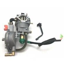 For Honda GX390 188F Carburetor 5KW AUT Engine Replacement Lawn mower Brushcutter Practical цены онлайн