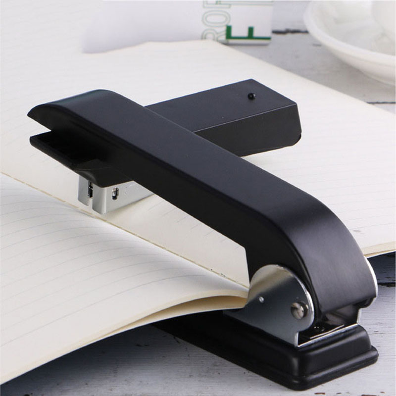 Grapadora Agrafeuse Stapler Office Supplies School Stapler Office Bookbinding 24/6 26/6 360 Degree Rotation