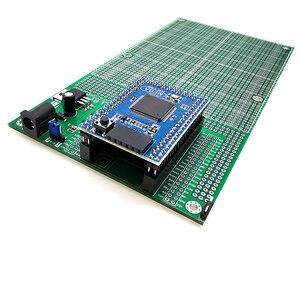 Image 4 - ダブルサイドプロトタイプ PCB ブレッドボード Diy 100 × 200 ミリメートル 4.096 ボルトとメガミニ 2560 キット