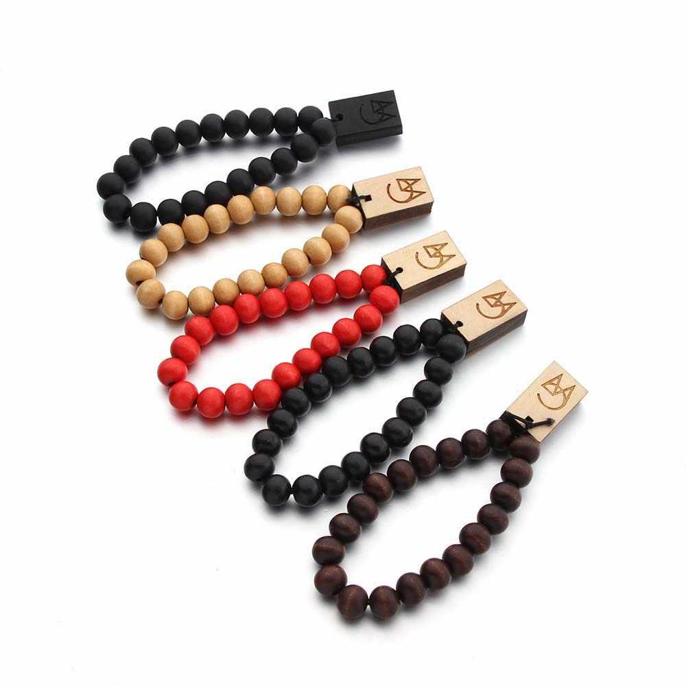 Письмо GW кулон браслет/деревянные хип-хоп ювелирные изделия/оптовая продажа Прямая поставка