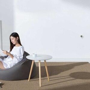 Image 5 - Higrotermógrafo Bluetooth Xiaomi Mijia, higrómetro de alta sensibilidad, termómetro, pantalla LCD, Sensor inteligente de humedad y temperatura para el hogar