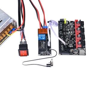Image 5 - BIGTREETECH SKR mini E3 V1.2 32Bit carte de commande avec TMC2209 UART Driver 3D imprimante pièces skr v1.3 E3 Dip pour crealité Ender 3