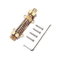 Гитарная тремоло система пружинный стабилизатор Trem Setter для FD WK IB электрогитары мост части
