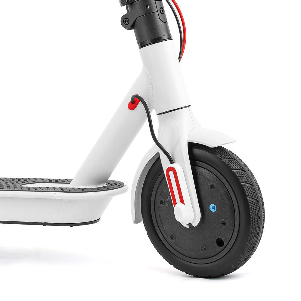 6.0Ah/7.5Ah Folding Electric Scooter for 15-20KM Distance 1