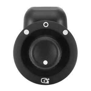Image 2 - Mirror Control Switch Knob 8200676533 8200109014 109014 For Renault Clio 3 Mk3 Laguna 2 Scenic Megane 2 Kangoo 2007 2017