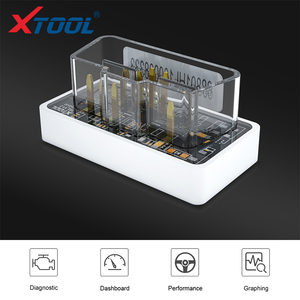 XTOOL IOBD2 mini Bluetooth Aut
