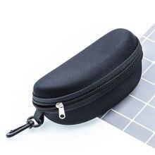 Солнцезащитные очки протектор чехол жесткий аксессуары для глаз, солнцезащитные очки, сумка повседневная сумка пакет 1 шт. коробка с