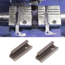 Car Key Copy Tool Key Clamping Fixtures Duplicating Cutting Machines