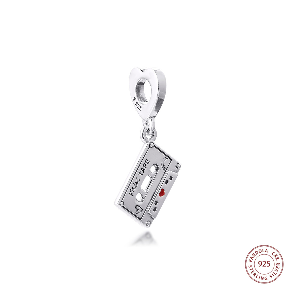 Special Price For Pandora Charms Valentine Day Ideas And Get Free Shipping A547