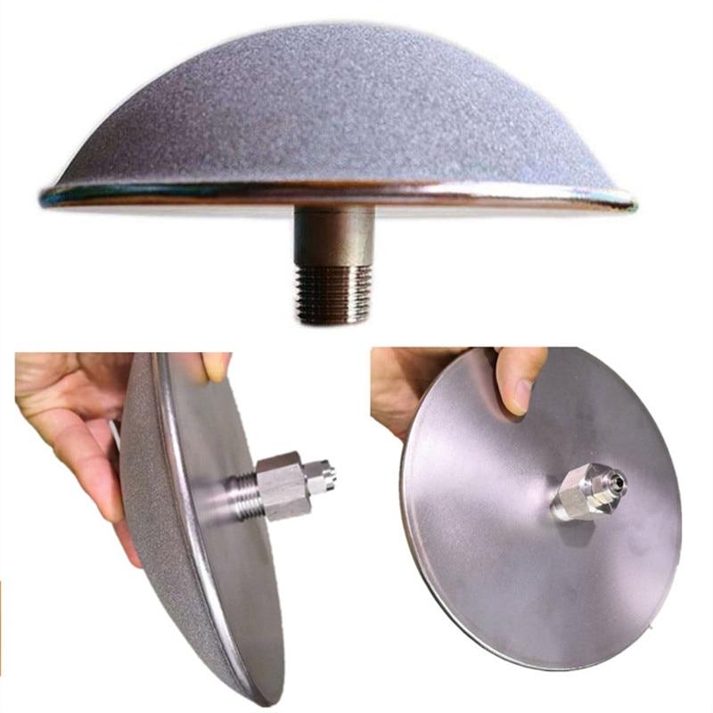 Diffuseur micro nano de bulle d'alliage de titane de Longlife 180mm pour l'aérateur d'air de tuyau de mélange d'ozone pour l'aérateur de traitement de l'eau d'ozone-in Pièces filtre à eau from Appareils ménagers    1