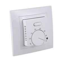 HEAT ME87 Underfloor Heating Room Thermostat AC220-230V Temperature Controller Promotion
