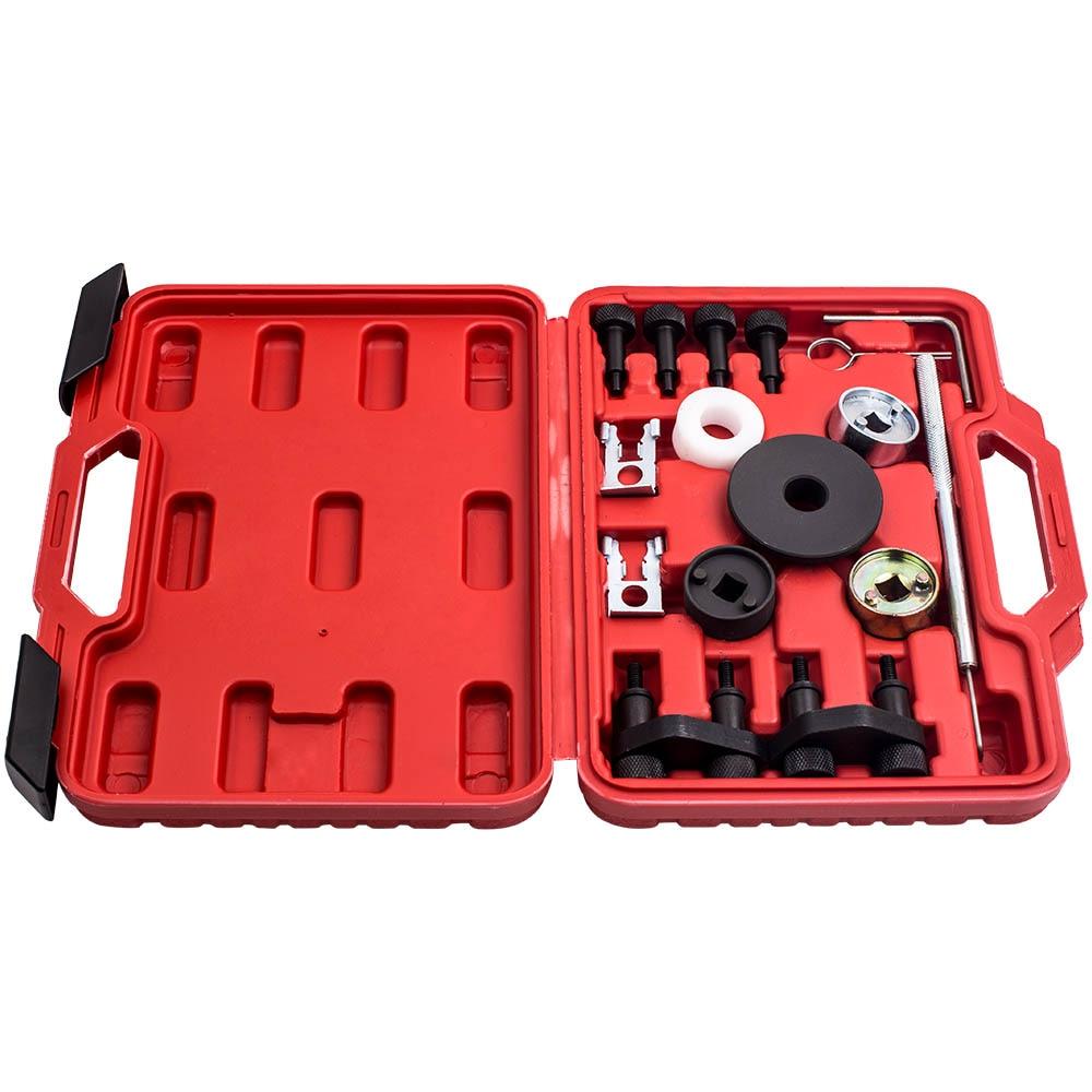 AUDI VW Engine Camshaft Cam Alignment Timing Tool Kit 2.0L Turbo FSI
